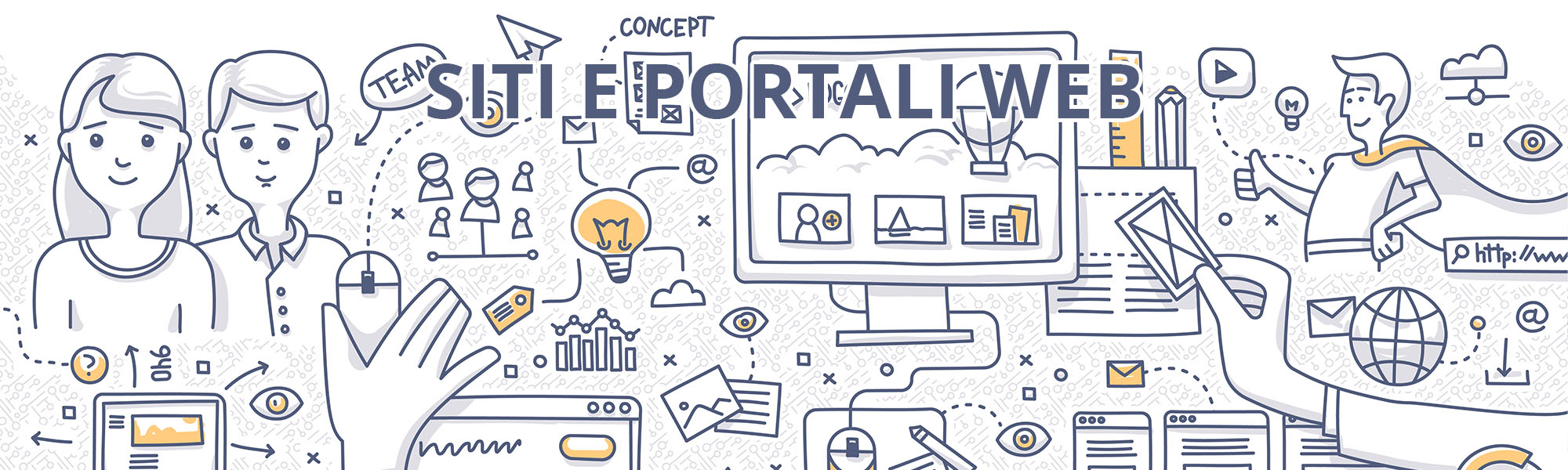 Siti e Portali Web